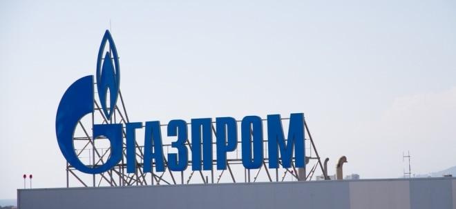 Gazprom Aktie Prognose 2021