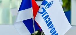 Gasmonopolist: Gazprom: Gewinne der Russen sinken weiter | Nachricht | finanzen.net