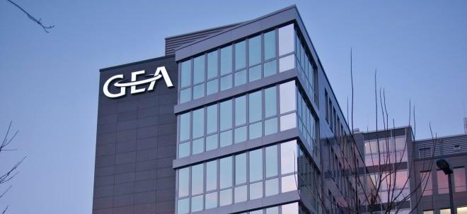 Vorläufige Q2-Zahlen: GEA-Aktie nach Gewinnwarnung unter Druck | Nachricht | finanzen.net