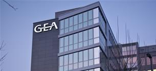 Trading Idee: Trading Idee GEA: Es geht aufwärts