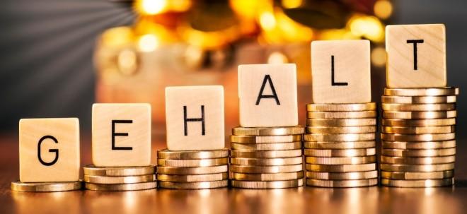 Verstecktes Geld?: Gehaltsabrechnung: Genau hinschauen kann sich lohnen | Nachricht | finanzen.net
