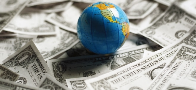 Krisenabsicherung: JPMorgan: In diese Währungen sollten Anleger bei einer Rezession investieren | Nachricht | finanzen.net