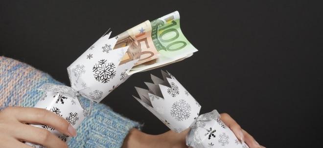 Weihnachtsgeld nach Branchen: Mit so viel Weihnachtsgeld können Arbeitnehmer in Deutschland rechnen | Nachricht | finanzen.net