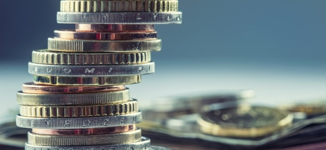 Teure Herstellung: Abschaffung geplant: Kleine, schwere, teure Münze | Nachricht | finanzen.net