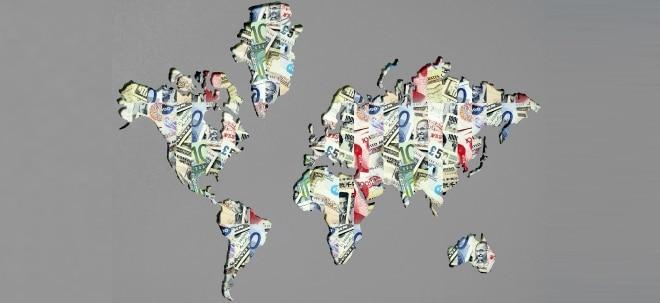 Kassensturz: Quartalsbilanz der Fondsbranche: Welche Fonds jetzt sogar Gewinne zugelegt haben | Nachricht | finanzen.net