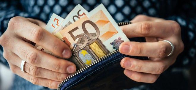 Steuerklärung-Tipps: Steuern sparen durch Ehegattensplitting - So funktioniert's | Nachricht | finanzen.net