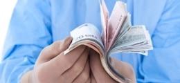 Libor-Affäre: Presse: 80 Millionen Bonus für einen Deutsche-Bank-Investmentbanker | Nachricht | finanzen.net
