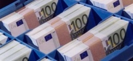 Devisenhorter: Diese Länder haben die größten Devisenreserven | Nachricht | finanzen.net