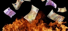 Wegen negativer Realzinsen: Deutsche Sparer werden immer ärmer | Nachricht | finanzen.net