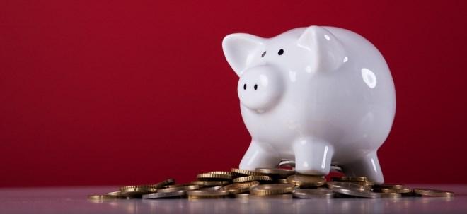 Sparen im Alltag: Der Fünf-Euro-Trick - so einfach kann regelmäßiges Sparen sein | Nachricht | finanzen.net