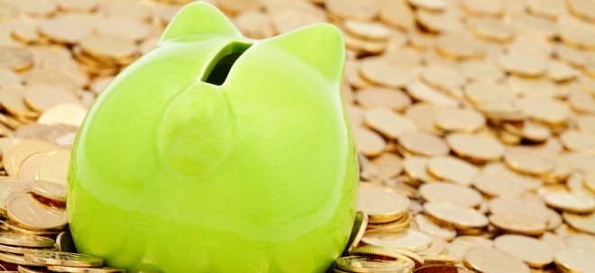 ING Markets-Kolumne: Genug gespart? | Nachricht | finanzen.net
