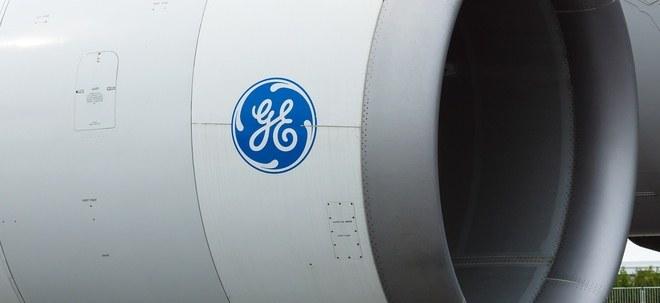 Umsatzrückgang erwartet: Ausblick: General Electric legt Zahlen zum jüngsten Quartal vor | Nachricht | finanzen.net