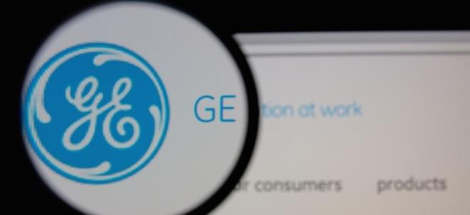Euro am Sonntag-Aktien-Check: General Electric und seine Tochter: Börsendebüt in Aussicht | Nachricht | finanzen.net