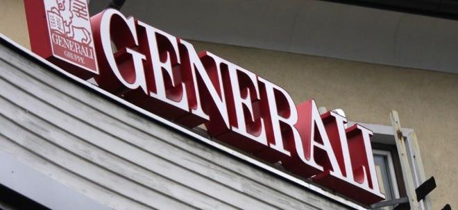 AXA steigt aus: Generali-Aktie wenig bewegt: Generali verstärkt sich mit Zukäufen in Malaysia | Nachricht | finanzen.net