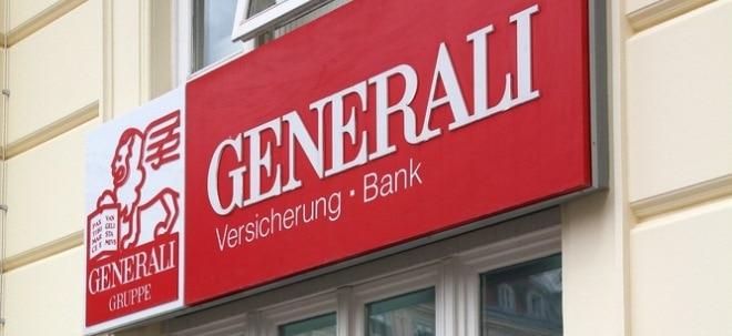 Euro am Sonntag-Meldung: Generali senkt Überschussbeteiligung auf Rekordtief | Nachricht | finanzen.net