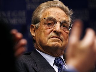 George Soros' biggest investments q4: Here are George Soros' biggest investments