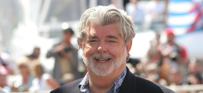 Galaktischer Erfolg: George Lucas: So hat ihn Star Wars reich gemacht | Nachricht | finanzen.net