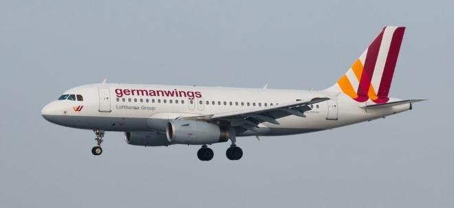 Wegen Corona-Pandemie: Lufthansa schrumpft Flotte und schließt Germanwings - Lufthansa-Aktie leichter