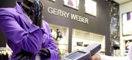 Ausblick bestätigt: Gerry Weber zahlt mehr Dividende | Nachricht | finanzen.net