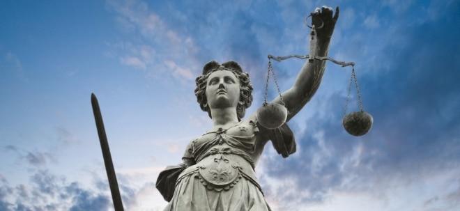 Schadenersatz gefordert: EU beantragt wegen US-Zöllen WTO-Verfahren | Nachricht | finanzen.net