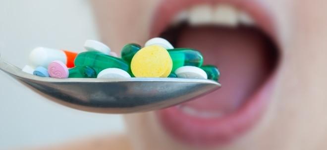 Euro am Sonntag-Meinung: Übernahmen: Neue M&A-Welle bei Pharma?   Nachricht   finanzen.net