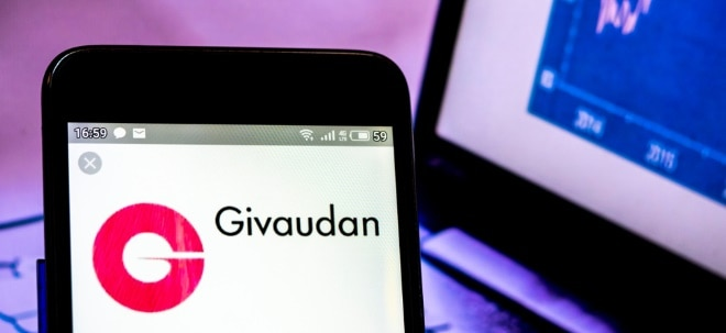 Analysen des Monats: Givaudan-Aktie: Was Analysten im Februar vom Papier halten | Nachricht | finanzen.net