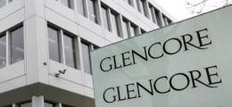 Rohstoffkonzerne: Xstrata & Glencore: Friede, Freude, Fast-Fusion | Nachricht | finanzen.net