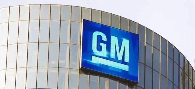 Mehr Testkilometer nötig: General Motors verschiebt Start von Roboter-Taxiservice | Nachricht | finanzen.net