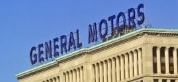 Opel tiefrot: GM erwartet Milliardenverlust in Europa | Nachricht | finanzen.net