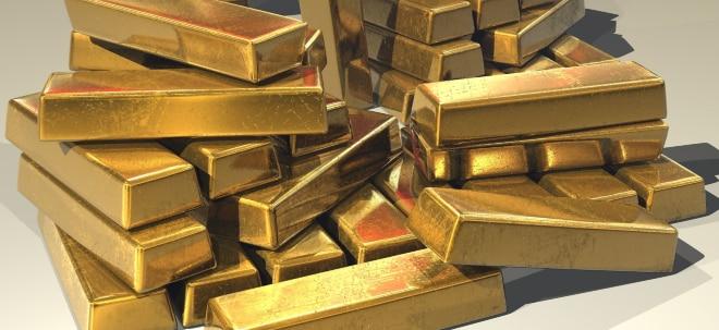 World Gold Council voorziet vooralsnog een gouden jaar voor goud