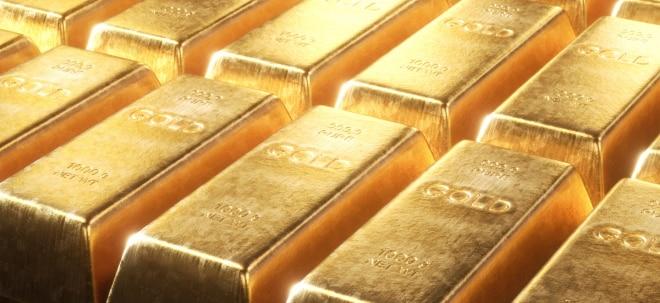 Goldpreis und Ölpreis: Goldpreis: Uneinheitliche Tendenz unter Terminmarktprofis   Nachricht   finanzen.net
