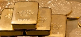 Goldpreis: COT-Report: Optimismus der Goldspekulanten auf Talfahrt | Nachricht | finanzen.net