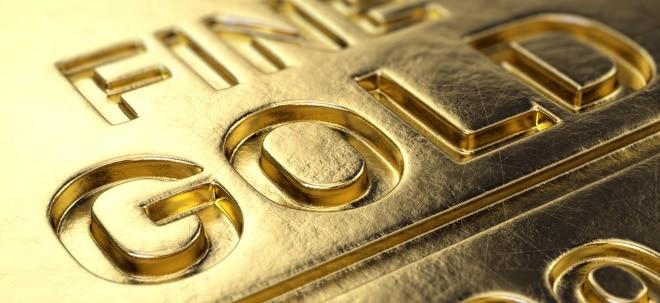 Gold und Rohöl: Gold: Kleines Comeback der Risikoaversion | Nachricht | finanzen.net