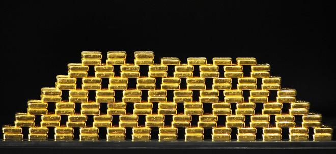 Notenbanken setzen auf Gold: IWF warnt: Ist Gold ein Krisenverstärker? | Nachricht | finanzen.net