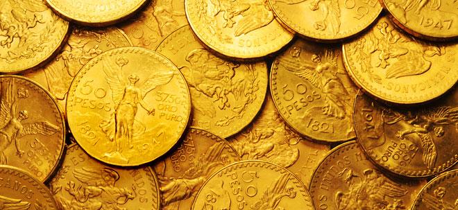 Gold und Rohöl: Gold: Gewinnmitnahmen nach US-Arbeitsmarktdaten | Nachricht | finanzen.net