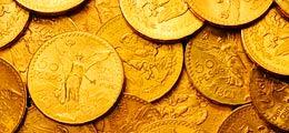 Goldpreis: COT-Report: Goldspekulanten leicht bullisher | Nachricht | finanzen.net