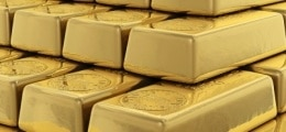 Gold und Rohöl: Gold: Gestärkt ins Wochenende | Nachricht | finanzen.net