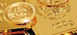 Gold und Rohöl: Gold: Vor dem Wochenende wieder gefragt | Nachricht | finanzen.net