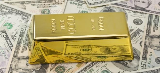 Positive Kursentwicklung: Die Nachfrage steigt: Ist Gold immer noch der sichere Hafen in der Krise? | Nachricht | finanzen.net