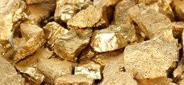 Tiefststand seit Juli 2011: Goldpreis fällt unter 1.500 Dollar | Nachricht | finanzen.net