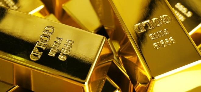 Gold und Rohöl: Gold: Spannende Handelswoche im Anmarsch | Nachricht | finanzen.net
