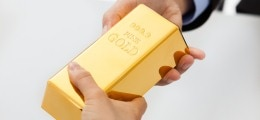 Edelmetalle: Goldpreis: Zurück zum Barren | Nachricht | finanzen.net