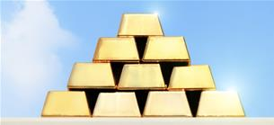 Goldreserven: Silber an Deutschland: Diese Länder horten Unmengen an Gold