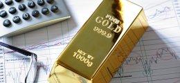 Gold und Erdgas: Gold: Geschwächt ins Wochenende | Nachricht | finanzen.net