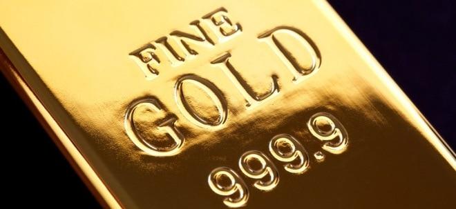 Gold und Rohöl: Gold: Erholungsmodus gerät ins Stocken | Nachricht | finanzen.net