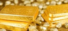 Euro am Sonntag-Titel: Gold: Warum die Angstwährung weiter steigt | Nachricht | finanzen.net