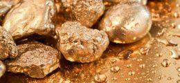 Gold und Rohöl: Gold: Diverse Notenbanken kaufen | Nachricht | finanzen.net
