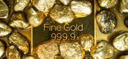 Sturz unter 1.200 Dollar: Goldpreis setzt Sinkflug fort | Nachricht | finanzen.net