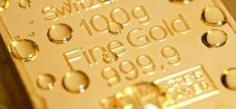 The Wall Street Journal: Gold könnte der Gewinner im Währungskrieg sein | Nachricht | finanzen.net