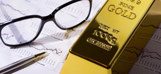 Goldpreis im Fokus: COT-Report: Gold - Großspekulanten flüchten in Futures | Nachricht | finanzen.net